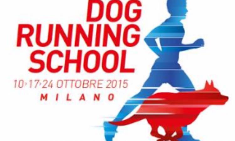 Dog Running School