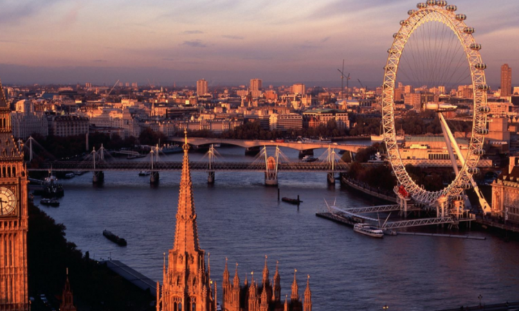 London Business Innovation
